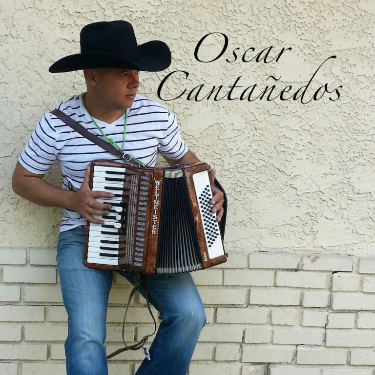 Oscar Cantañedos