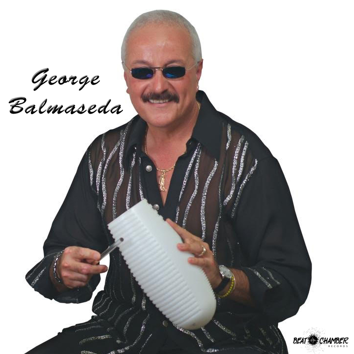 George Balmaseda