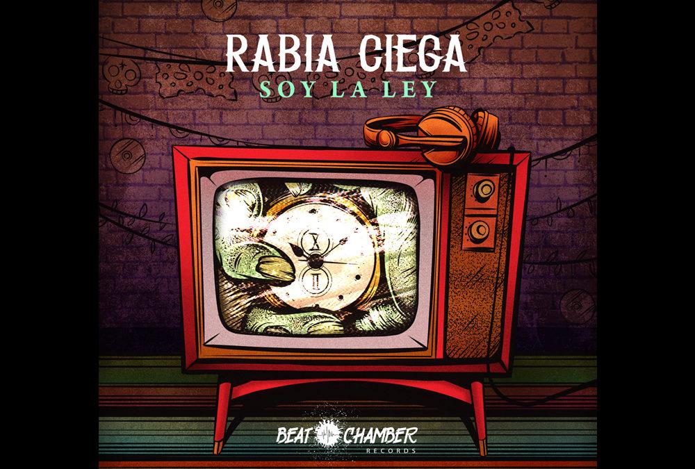 New Rabia Ciega Album – Soy La Ley