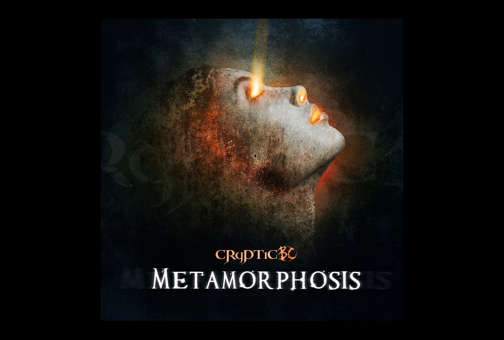 New Cryptic BC release – Metamorphosis